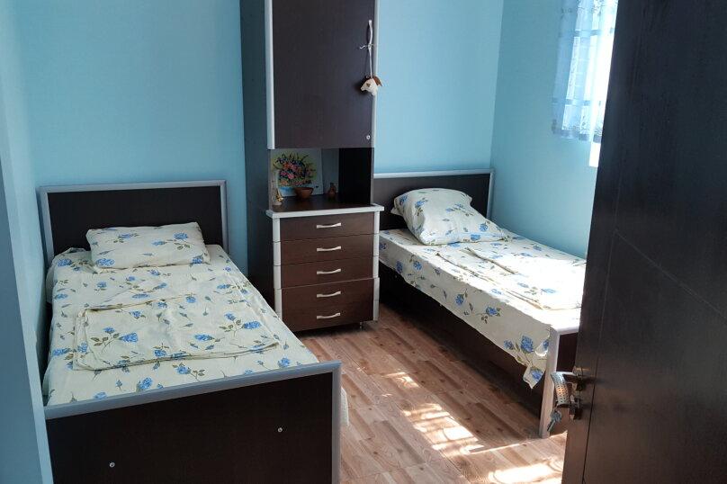 Вилла на горной речке, блок №1, 60 кв.м. на 6 человек, 1 спальня, Тхилнари, 1, Батуми - Фотография 5
