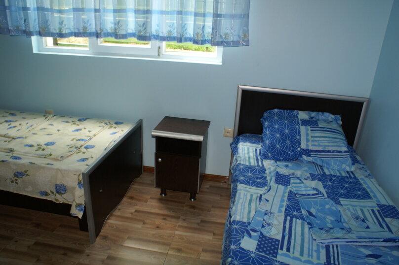 Вилла на горной речке, блок №1, 60 кв.м. на 6 человек, 1 спальня, Тхилнари, 1, Батуми - Фотография 17
