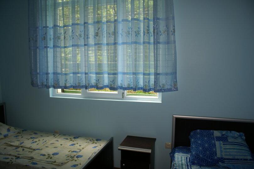 Вилла на горной речке, блок №1, 60 кв.м. на 6 человек, 1 спальня, Тхилнари, 1, Батуми - Фотография 18