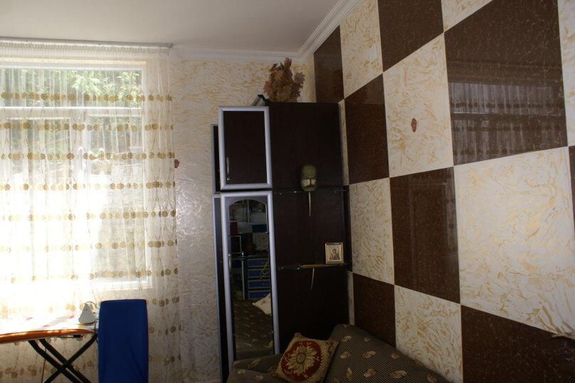 Вилла на горной речке, блок №1, 60 кв.м. на 6 человек, 1 спальня, Тхилнари, 1, Батуми - Фотография 20