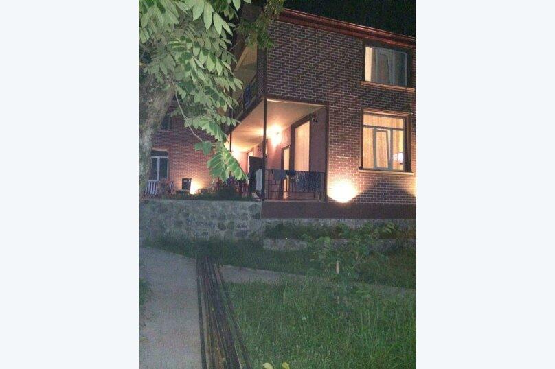Вилла на горной речке, блок №1, 60 кв.м. на 6 человек, 1 спальня, Тхилнари, 1, Батуми - Фотография 22