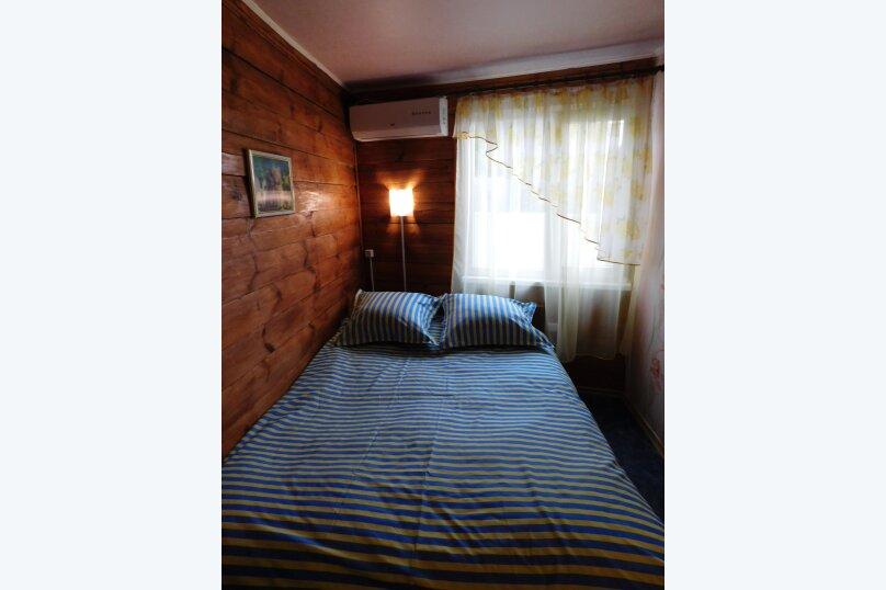 """Гостевой дом """"Лагуна"""", Курортная улица, 10 на 22 комнаты - Фотография 52"""