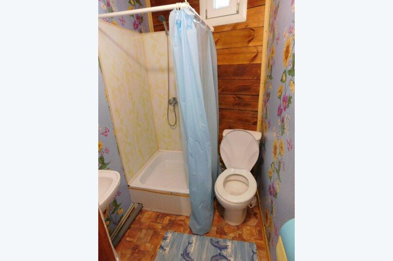 """Гостевой дом """"Лагуна"""", Курортная улица, 10 на 22 комнаты - Фотография 53"""