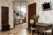 Апартаменты с кухней:  Квартира, 6-местный (4 основных + 2 доп), 2-комнатный - Фотография 40