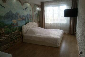 2-комн. квартира, 55 кв.м. на 6 человек, Ярославская улица, 72, Ленинский район, Чебоксары - Фотография 2