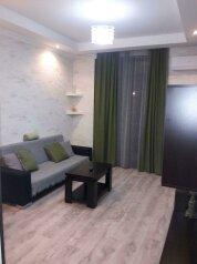 2-комн. квартира, 58 кв.м. на 3 человека, проспект Пекина, 30, Тбилиси - Фотография 2