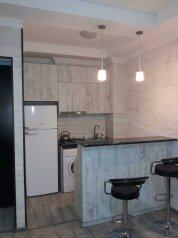 2-комн. квартира, 58 кв.м. на 3 человека, проспект Пекина, 30, Тбилиси - Фотография 4