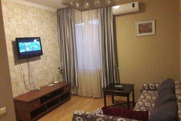 2-комн. квартира, 60 кв.м. на 3 человека, проспект Пекина, 28, Тбилиси - Фотография 2