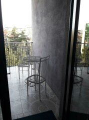 2-комн. квартира, 60 кв.м. на 3 человека, проспект Пекина, 28, Тбилиси - Фотография 4