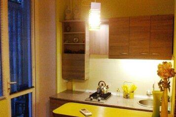 1-комн. квартира, 41 кв.м. на 3 человека,  Иракли Абашидзе , 68, Тбилиси - Фотография 1