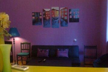 1-комн. квартира, 41 кв.м. на 3 человека,  Иракли Абашидзе , Тбилиси - Фотография 2