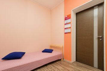2-комн. квартира, 55 кв.м. на 5 человек, Горский, Новосибирск - Фотография 2