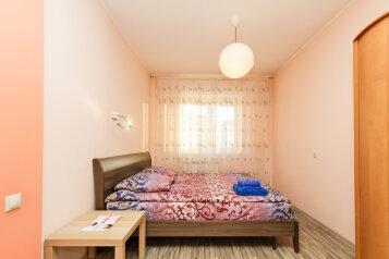 2-комн. квартира, 55 кв.м. на 5 человек, Горский, Новосибирск - Фотография 3