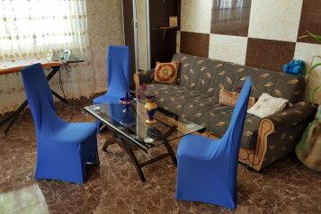 Вилла на горной речке, блок №1, 60 кв.м. на 6 человек, 1 спальня, Тхилнари, 1, Батуми - Фотография 4
