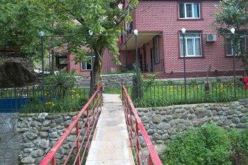 Вилла на горной речке, блок №1, 60 кв.м. на 6 человек, 1 спальня, Тхилнари, 1, Батуми - Фотография 1