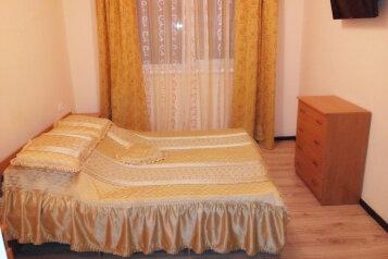 Предоставление  благоустроенного жилья в п. Форос для отдыха, 180 кв.м. на 5 человек, 2 спальни, улица Космонавтов, 26, Форос - Фотография 1
