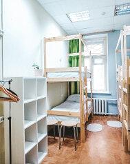 Хостел, Спартаковский переулок на 3 номера - Фотография 1