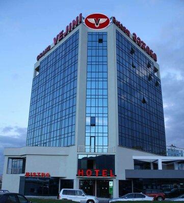 Гостиница Grand Vejini, шоссе Рустави, 8Б на 57 номеров - Фотография 1