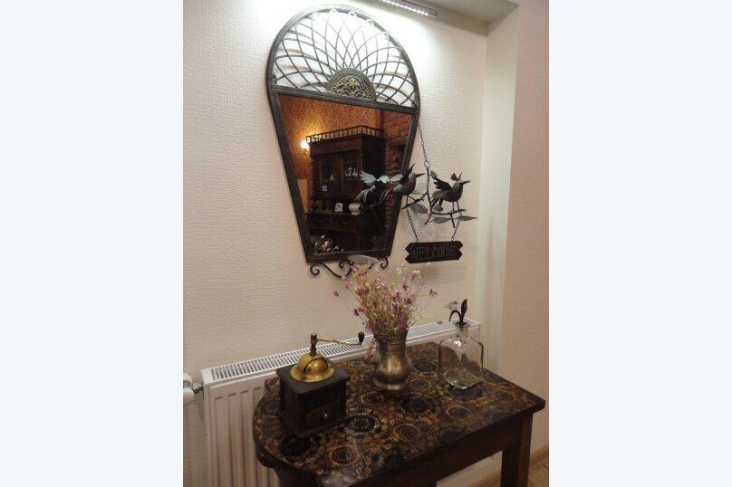 3-комн. квартира, 300 кв.м. на 4 человека, проспект Шота Руставели, 46, Тбилиси - Фотография 29