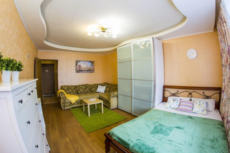 1-комн. квартира, 40 кв.м. на 3 человека, улица Маяковского, 20, Омск - Фотография 2