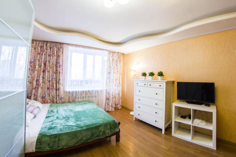 1-комн. квартира, 40 кв.м. на 3 человека, улица Маяковского, 20, Омск - Фотография 3