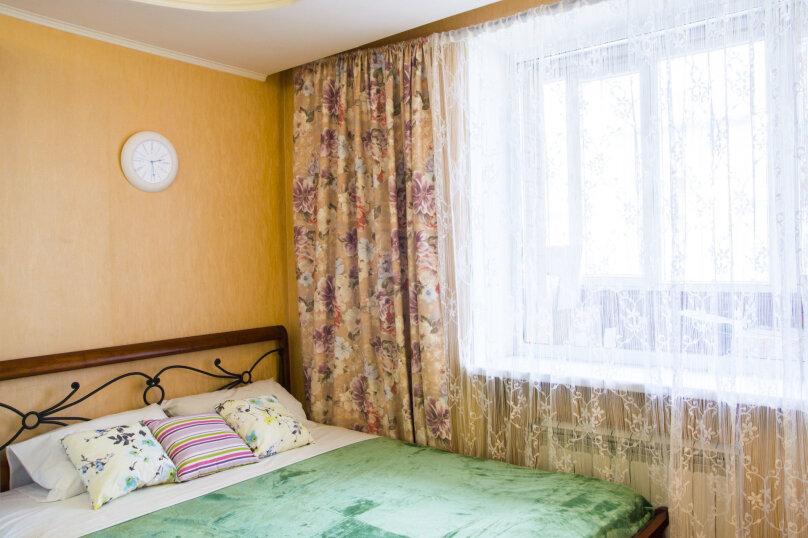 1-комн. квартира, 40 кв.м. на 3 человека, улица Маяковского, 20, Омск - Фотография 4