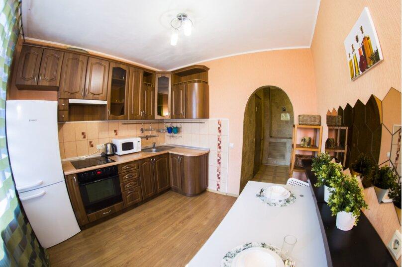 1-комн. квартира, 40 кв.м. на 3 человека, улица Маяковского, 20, Омск - Фотография 14
