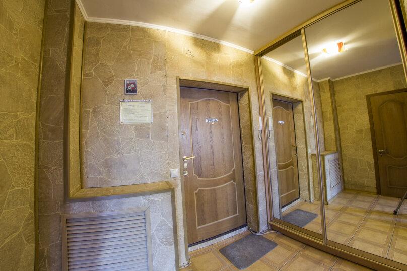 1-комн. квартира, 40 кв.м. на 3 человека, улица Маяковского, 20, Омск - Фотография 16