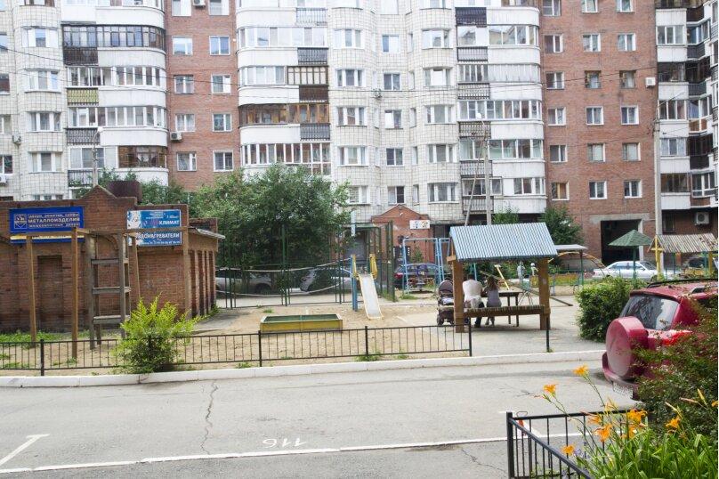 1-комн. квартира, 40 кв.м. на 3 человека, улица Маяковского, 20, Омск - Фотография 19