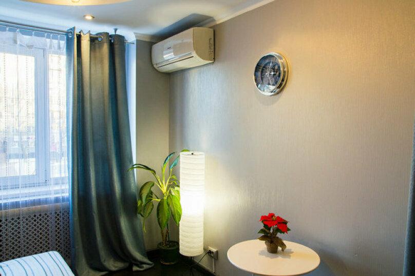 2-комн. квартира, 50 кв.м. на 4 человека, улица Красный Путь, 65, Омск - Фотография 10