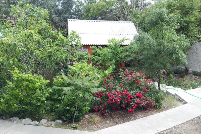 Садовый домик, 50 кв.м. на 3 человека, 1 спальня, Космонавтов, 26 В, Форос - Фотография 1