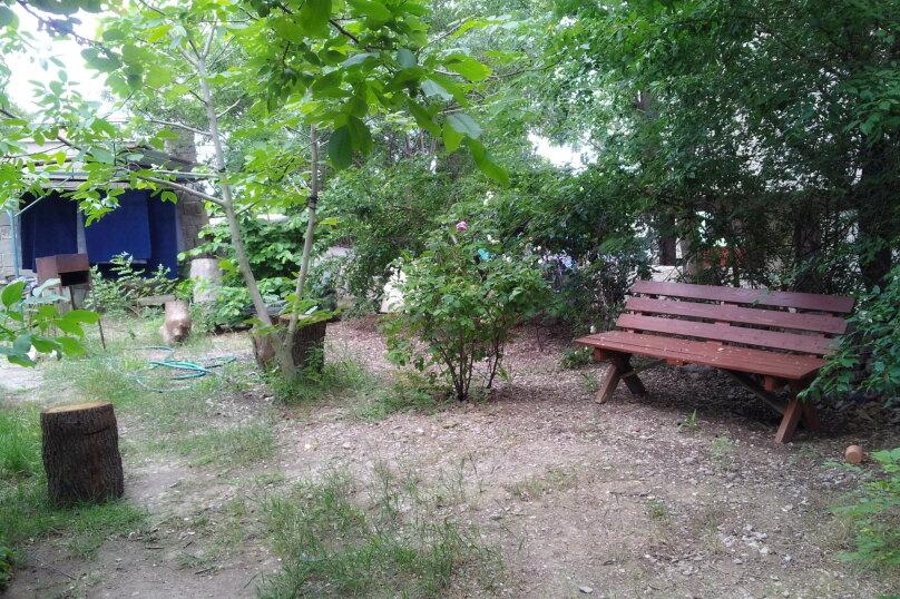 Садовый домик, 50 кв.м. на 3 человека, 1 спальня, Космонавтов, 26 В, Форос - Фотография 4