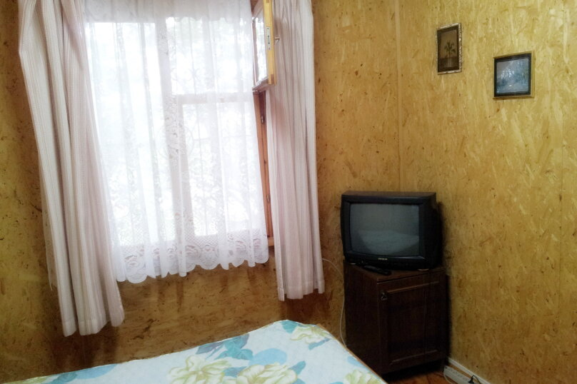 Садовый домик, 50 кв.м. на 3 человека, 1 спальня, Космонавтов, 26 В, Форос - Фотография 7