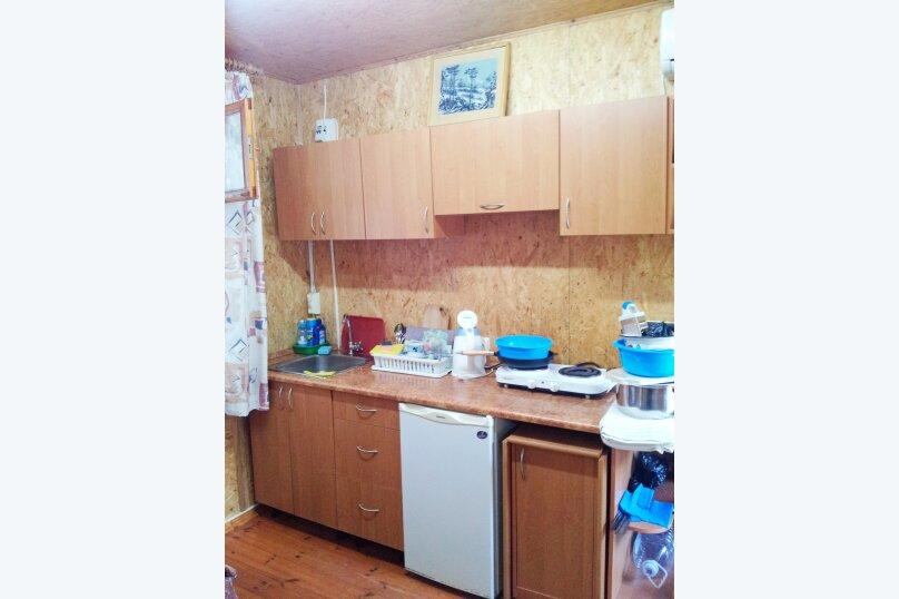 Садовый домик, 50 кв.м. на 3 человека, 1 спальня, Космонавтов, 26 В, Форос - Фотография 9