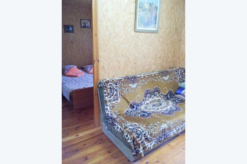 Садовый домик, 50 кв.м. на 3 человека, 1 спальня, Космонавтов, 26 В, Форос - Фотография 10