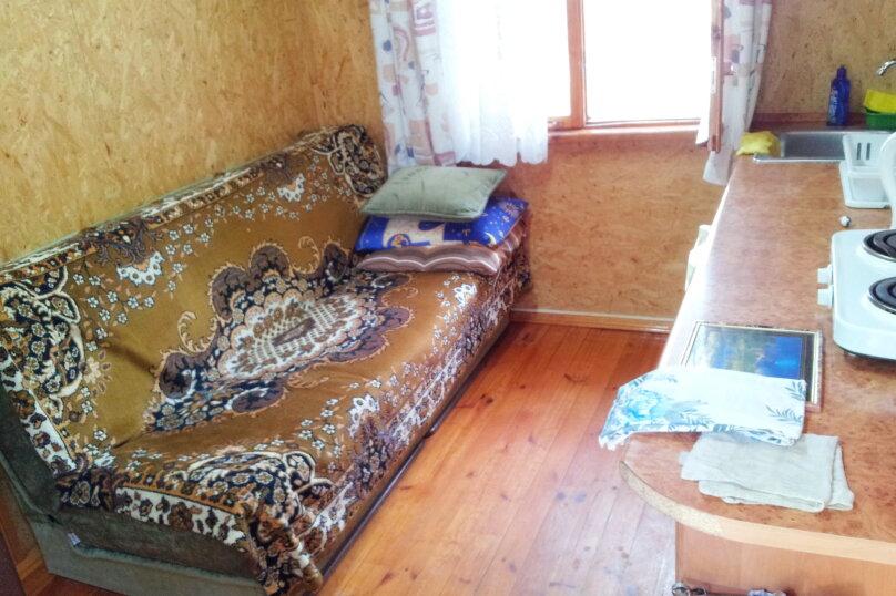 Садовый домик, 50 кв.м. на 3 человека, 1 спальня, Космонавтов, 26 В, Форос - Фотография 11