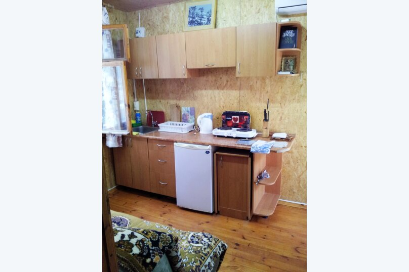 Садовый домик, 50 кв.м. на 3 человека, 1 спальня, Космонавтов, 26 В, Форос - Фотография 12