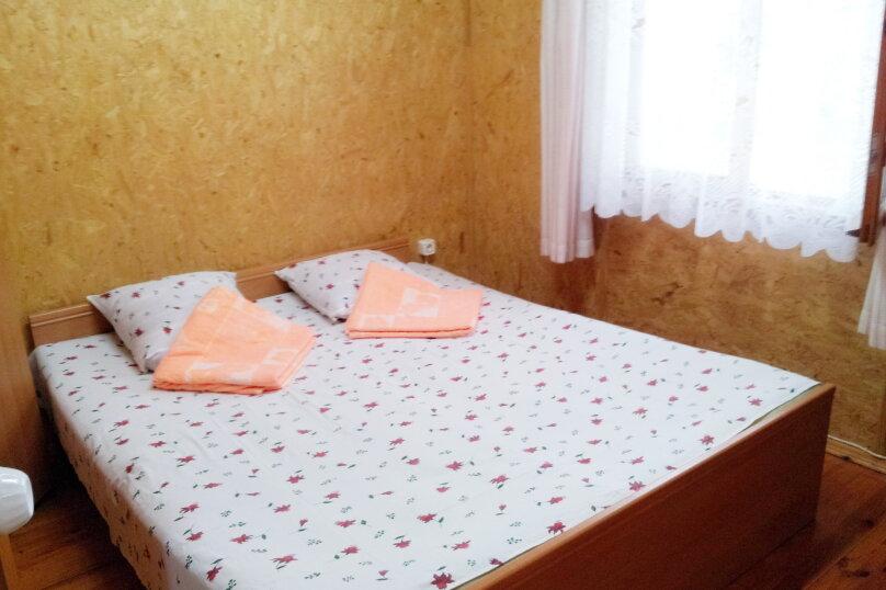 Садовый домик, 50 кв.м. на 3 человека, 1 спальня, Космонавтов, 26 В, Форос - Фотография 13
