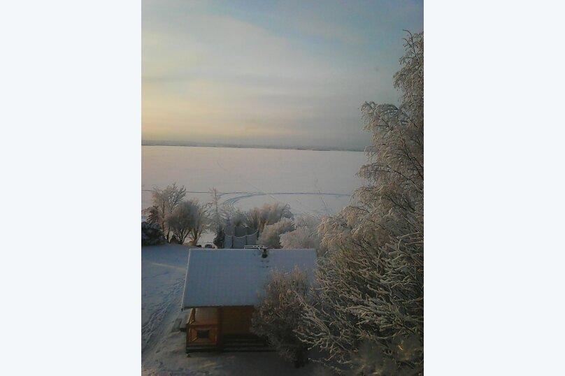 Дом, 90 кв.м. на 8 человек, 3 спальни, поселок Машезеро, 14, Петрозаводск - Фотография 93