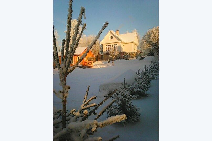 Дом, 90 кв.м. на 8 человек, 3 спальни, поселок Машезеро, 14, Петрозаводск - Фотография 98