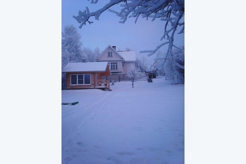 Дом, 90 кв.м. на 8 человек, 3 спальни, поселок Машезеро, 14, Петрозаводск - Фотография 102