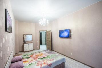 1-комн. квартира, 53 кв.м. на 4 человека, Крымская улица, Геленджик - Фотография 2