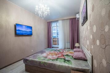 1-комн. квартира, 53 кв.м. на 4 человека, Крымская улица, Геленджик - Фотография 3