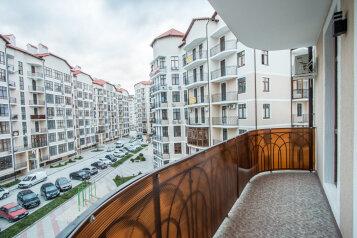 1-комн. квартира, 53 кв.м. на 4 человека, Крымская улица, Геленджик - Фотография 4
