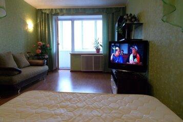 1-комн. квартира, 48 кв.м. на 2 человека, Архангельская улица, Череповец - Фотография 3