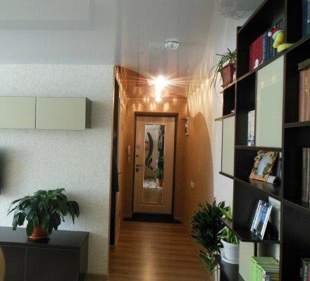 2-комн. квартира, 42 кв.м. на 4 человека, улица Дзержинского, 14, Шерегеш - Фотография 1
