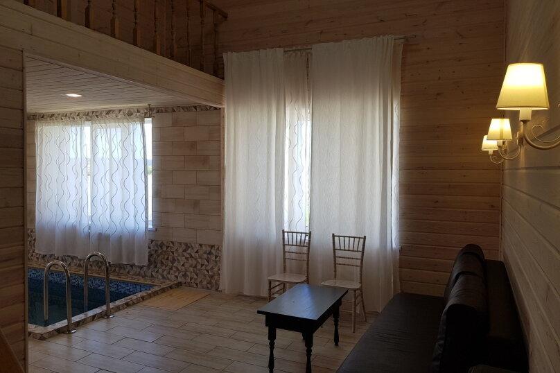 Дом-банька, 100 кв.м. на 6 человек, 2 спальни, СНТ Березки, 38/1, Екатеринбург - Фотография 16