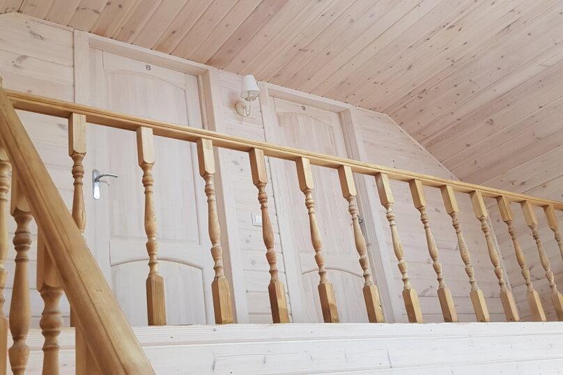 Дом-банька, 100 кв.м. на 6 человек, 2 спальни, СНТ Березки, 38/1, Екатеринбург - Фотография 17