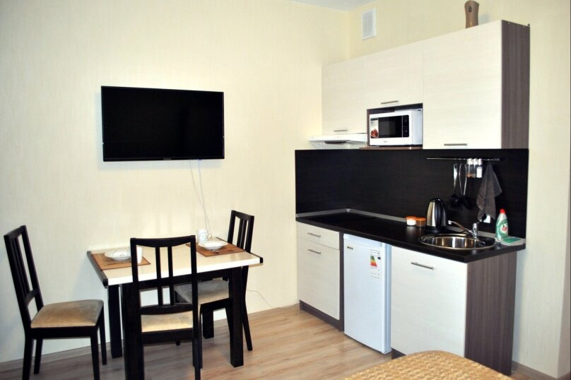 1-комн. квартира, 25 кв.м. на 2 человека, Пулковское шоссе, 14Е, Санкт-Петербург - Фотография 4