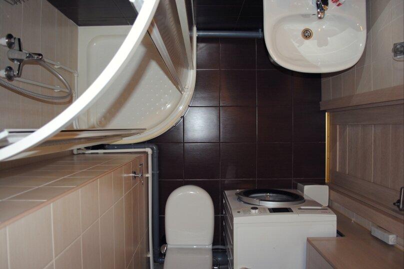 1-комн. квартира, 25 кв.м. на 2 человека, Пулковское шоссе, 14Е, Санкт-Петербург - Фотография 6